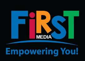 Sales Wifi & tv cable FIRST MEDIA (LIPPO Group)