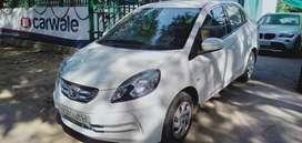Honda Amaze 1.5 SMT I DTEC, 2014, Diesel