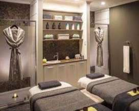 req.freshers candidates for spa