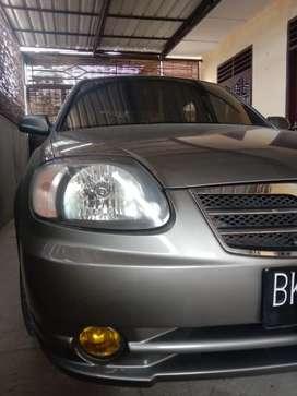 Hyundai Avega 2010 M/T