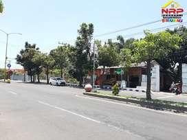Dijual Tanah Sangat Strategis Prospek di Depan Polres Banyuwangi