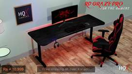 Gaming table for sell - RD Graze Pro - HQX Furniture - pc gaming desk