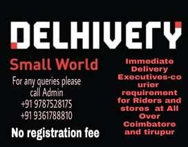 Delhivery. Com