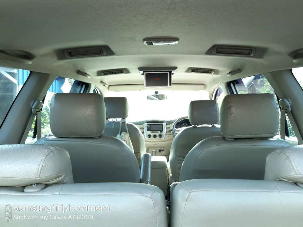 Toyota Alphard 2.4G Ciomas 465 Juta #23