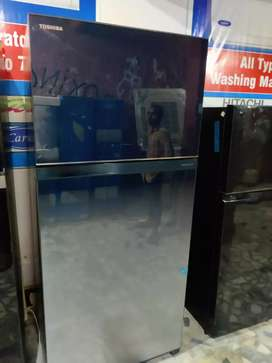 BRAND NEW TOSHIBA 661LTR INVERTAR REFRIGERATOR FACTORY 2 ND RS 45000
