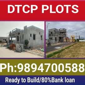 Residential land for sale near Saravanampatti keeranatham