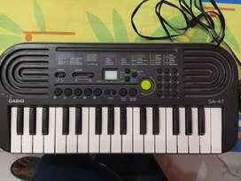 Casio SA 47 ELECTRONIC KEY BOARD
