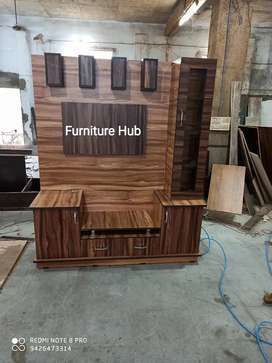 Brand new 6x5 TV cabinate in Ahemdabad manufacturers