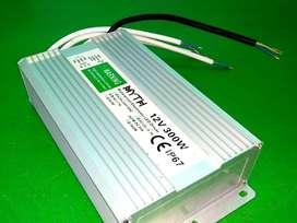 Power Supply 12V Waterproof 300W