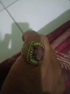Batu Ruby no safir