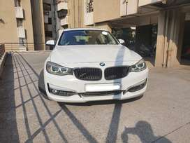 BMW 3 Series GT 2015 Diesel Well Maintained