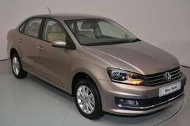 Volkswagen Vento, 2019, Petrol