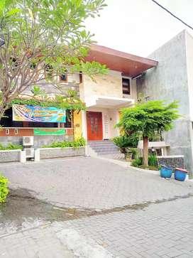 Rumah kost putri dekat kampus UMY 31 kamar sangat menjanjikan