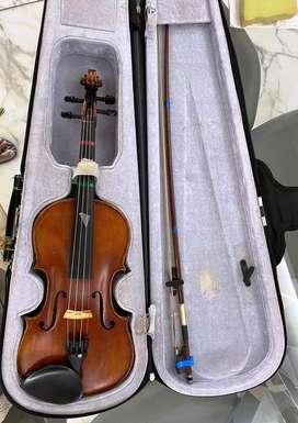 Violin (Made In USA)