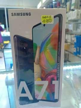 Samsung galaxy A71 8/128