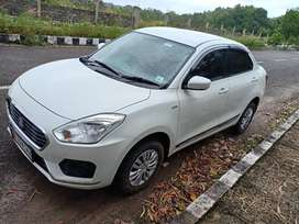 Swift dzire 2018 taxi