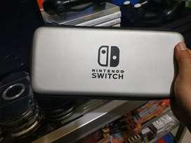 Pouch Nintendo switch
