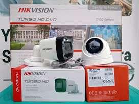 Paket lengkap kamera cctv online bergaransi