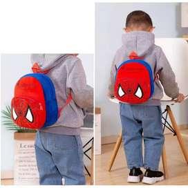Tas karakter anak