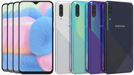 SAMSUNG Galaxy A30 S easy installment In Lahore
