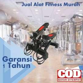 Alat Fitness Total Fitness Mini Stepper TL 515 MURAH