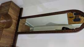 Wooden dressing table for sale