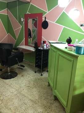 Lowongan kerja salon barbershop stylis kapster jakarta pusat