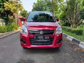 Karimun wagon R gl manual 2019