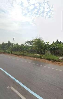 Tanah dekat Kota Bukit Indah Purwakarta