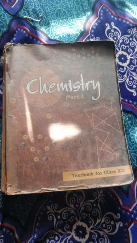 Chemistry past 1 and 2 of class 12th