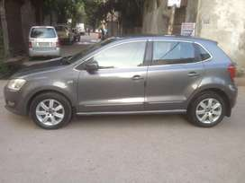 Volkswagen Polo Highline Petrol, 2014, Petrol