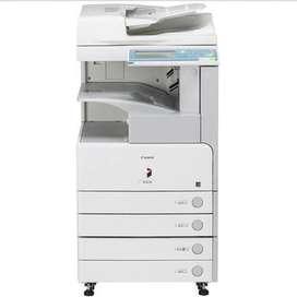 Canon 2870 # printer