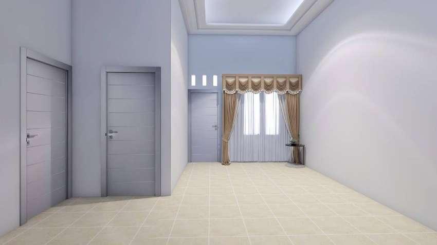 3 kamar Tipe 70 harga murah Rumah KPR di Marindal, Medan Amplas 0