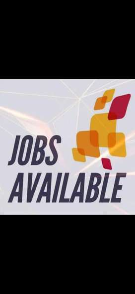 Work from home jobs are available