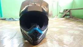 helm croa yamaha size XL