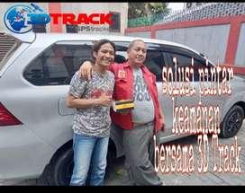 ALAT PELINDUNG KENDARAAN GPS TRACKER + PASANG_3DTRACK