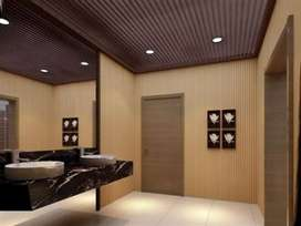 PVC wallpanel 50rs only