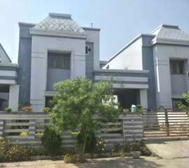 3 BHK Duplex Ready House  at Alka Avenue Luxurious Colony in City
