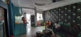 3 bhk penthouse in bhayali nr bright school
