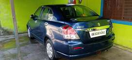 Swift Dzire best running condition all papers ok