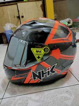 NHK RX9 belum ada 5 bulan