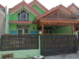 Sewa Rumah THB -Medan satria (L0791)