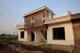Kothi For Sale in Dera Bassi Only 17.90 Lacs