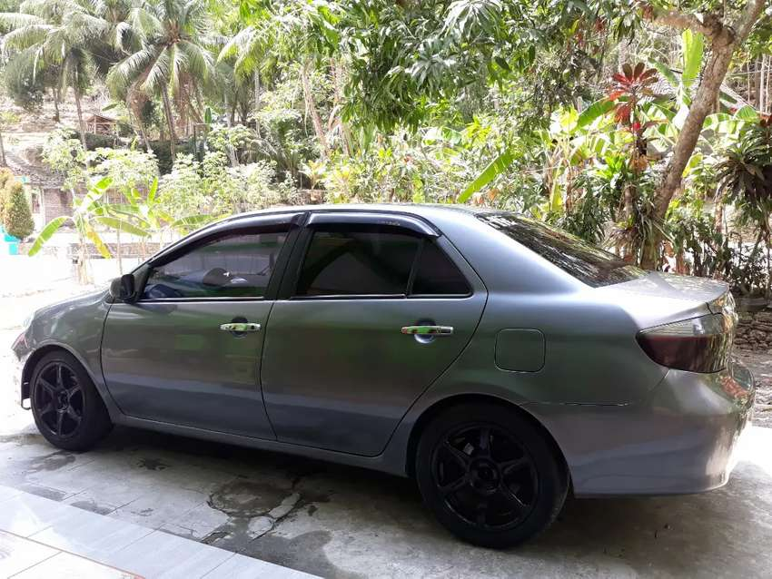 Vios limo 2004 full upgrade 0