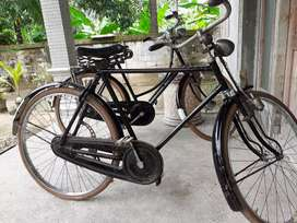 Sepeda simplek masih lumayan