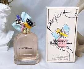 Marc Jacobs Perfect EDP 100ml Original Product