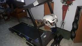 Treadmill ELEKTRIK PARIS murah gratis SIAP KIRIM