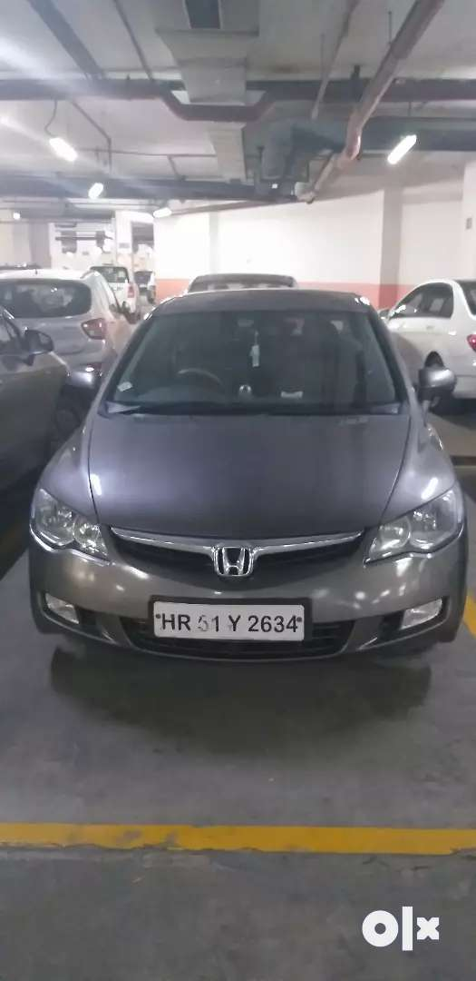 Honda civic automatic for sale 0