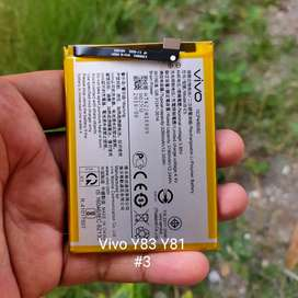 Baterai Vivo Aneka Tipe Khusus Original