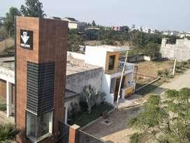 Plots in Ubber VIP Enclave Sec. 5 Derabassi.